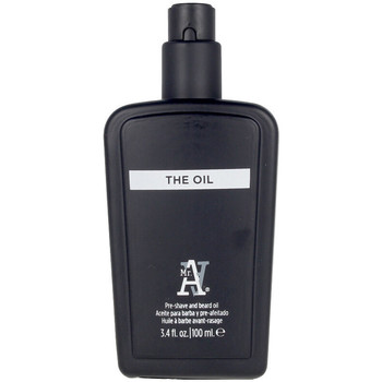 Beauté Homme Soins rasage & pré-rasage I.c.o.n. Mr. A. The Oil Pre-shave And Beard Oil