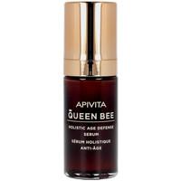 Beauté Femme Anti-Age & Anti-rides Apivita Queen Bee Age Defense Serum