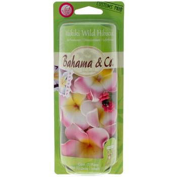 Maison & Déco Bougies, diffuseurs Bahama & Co. Waikiki Ambientador De Coche Collar De Flores