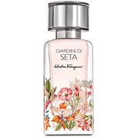 Beauté Eau de parfum Salvatore Ferragamo Giardini Di Seta Edp Vaporisateur