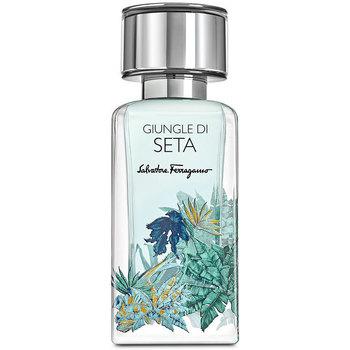 Beauté Eau de parfum Salvatore Ferragamo Giungle Di Seta Edp Vaporisateur