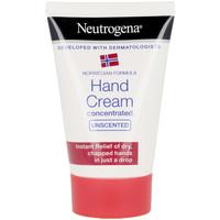 Beauté Soins mains et pieds Neutrogena Crème Mains Apaisante Sans Parfum