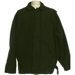 Vêtements Homme Manteaux Schott Manteau Homme  42 - T4 - L/xl Noir