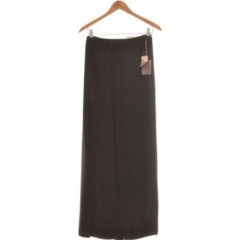 Vêtements Femme Pantalons fluides / Sarouels Forever 21 Pantalon Bootcut Femme  36 - T1 - S Noir