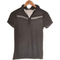 Vêtements Femme Chemises / Chemisiers Naf Naf Chemise  34 - T0 - Xs Noir