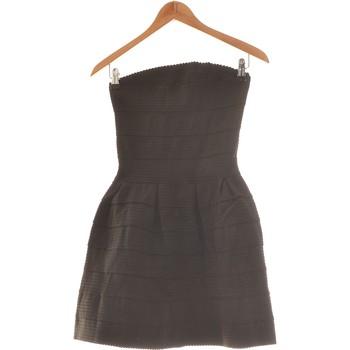 Vêtements Femme Robes courtes Danity Robe Courte  36 - T1 - S Noir