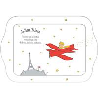Maison & Déco Vides poches Petit Prince Plateau vide poche Le  Avion par Kiub - Paris Blanc