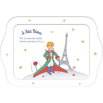 Maison & Déco Vides poches Petit Prince Plateau vide poche Le  par Kiub - Paris Blanc