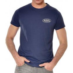 Vêtements Homme T-shirts manches courtes Von Dutch VD/TRC/DARY Bleu