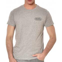 Vêtements Homme T-shirts manches courtes Von Dutch VD/TRC/DARY Gris
