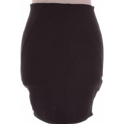 Vêtements Femme Jupes Even&Odd Jupe Courte  36 - T1 - S Noir