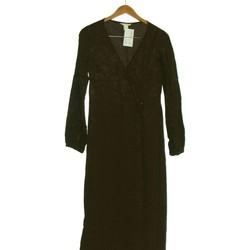 Vêtements Femme Robes longues H&M Robe Mi-longue  36 - T1 - S Violet