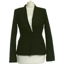 Vêtements Femme Vestes / Blazers Naf Naf Blazer  34 - T0 - Xs Noir