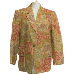 Vêtements Femme Vestes / Blazers Marella Blazer  38 - T2 - M Rose