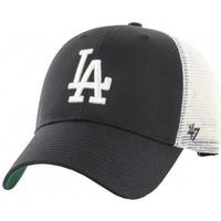 Accessoires textile Homme Casquettes 47 Brand MLB LA Dodgers Cap noir
