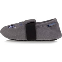 Chaussures Garçon Chaussons Isotoner Chaussons extra-light slippers Gris