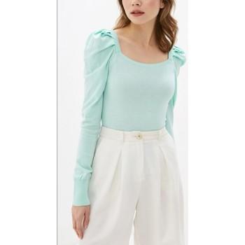 Vêtements Femme Pulls Rinascimento CFM0009674003 Vert