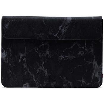 Sacs Sacs ordinateur Herschel Herschel Spokane Sleeve for MacBook Black Marble - 12