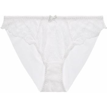 Sous-vêtements Femme Culottes & slips Aubade slip brésilien danse des sens Opale