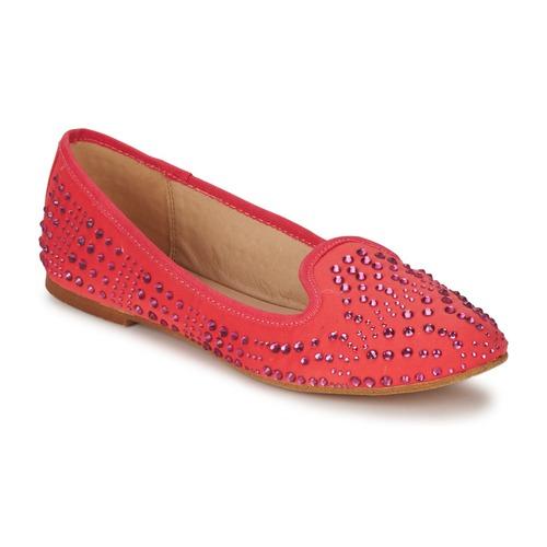 Chaussures Femme Mocassins Bata GUILMI Corail