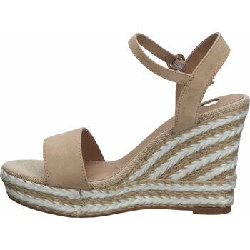 Chaussures Femme Sandales et Nu-pieds La Strada Sandales Nude