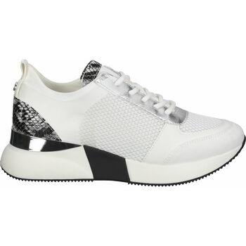 Chaussures Femme Baskets basses La Strada Sneaker Weiß/Schwarz
