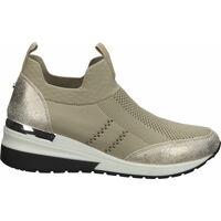 Chaussures Femme Slip ons La Strada Sneaker Sand