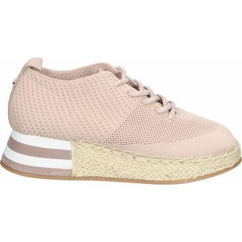 Chaussures Femme Baskets basses La Strada Sneaker Nude