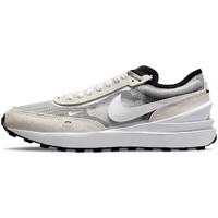 Chaussures Enfant Running / trail Nike Basket Junior Blanc
