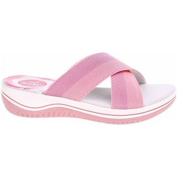 Chaussures Femme Mules Jana 882723126521 Rose