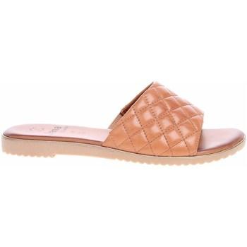 Chaussures Femme Mules Jana 882710626305 Beige