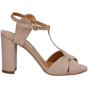 Chaussures Femme Sandales et Nu-pieds Bottega Lotti 934G014 NU
