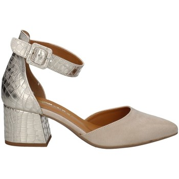 Chaussures Femme Escarpins Bottega Lotti 774005 BEIGE