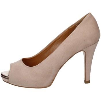 Chaussures Femme Escarpins Bottega Lotti 457I001 NU