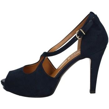 Chaussures Femme Sandales et Nu-pieds Bottega Lotti 4571002 BLEU