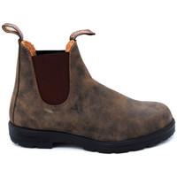 Chaussures Homme Boots Blundstone classic boots 585 Marron