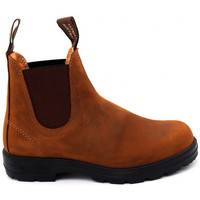 Chaussures Femme Boots Blundstone classic boots 562 Marron