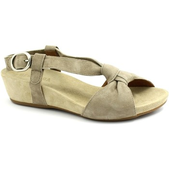 Chaussures Femme Sandales et Nu-pieds Benvado BEN-RRR-28020003-SA Sabbia