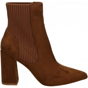 Chaussures Femme Bottines Steve Madden RECITE brown