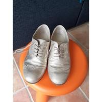 Chaussures Femme Derbies Autre Derbies femme Doré
