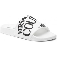 Chaussures Femme Claquettes Sandales et Nu-pieds 71VA3SQ1 Blanc
