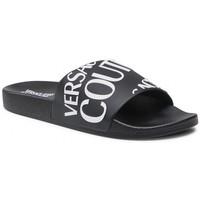 Chaussures Femme Claquettes Sandales et Nu-pieds 71VA3SQ1 Noir