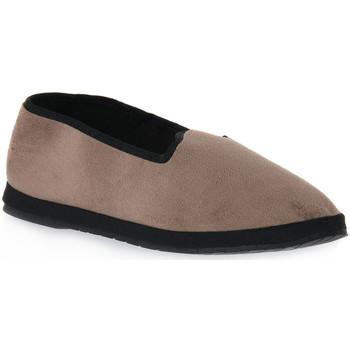 Chaussures Femme Multisport Grunland TAUPE MYSE Marrone