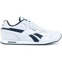 Chaussures Enfant Baskets basses Reebok Sport Royal Cljog 30 Blanc