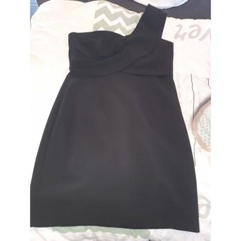 Vêtements Femme Robes courtes Morgan robe  noire Noir