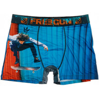 Sous-vêtements Homme Boxers Freegun FGP96/1/BM/SKA Bleu