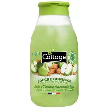 Beauté Produits bains Cottage Douche Gommage   Sucre & Pomme croquante   270ml Autres