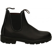 Chaussures Femme Boots Blundstone BLUNDSTONE COLLECTION black