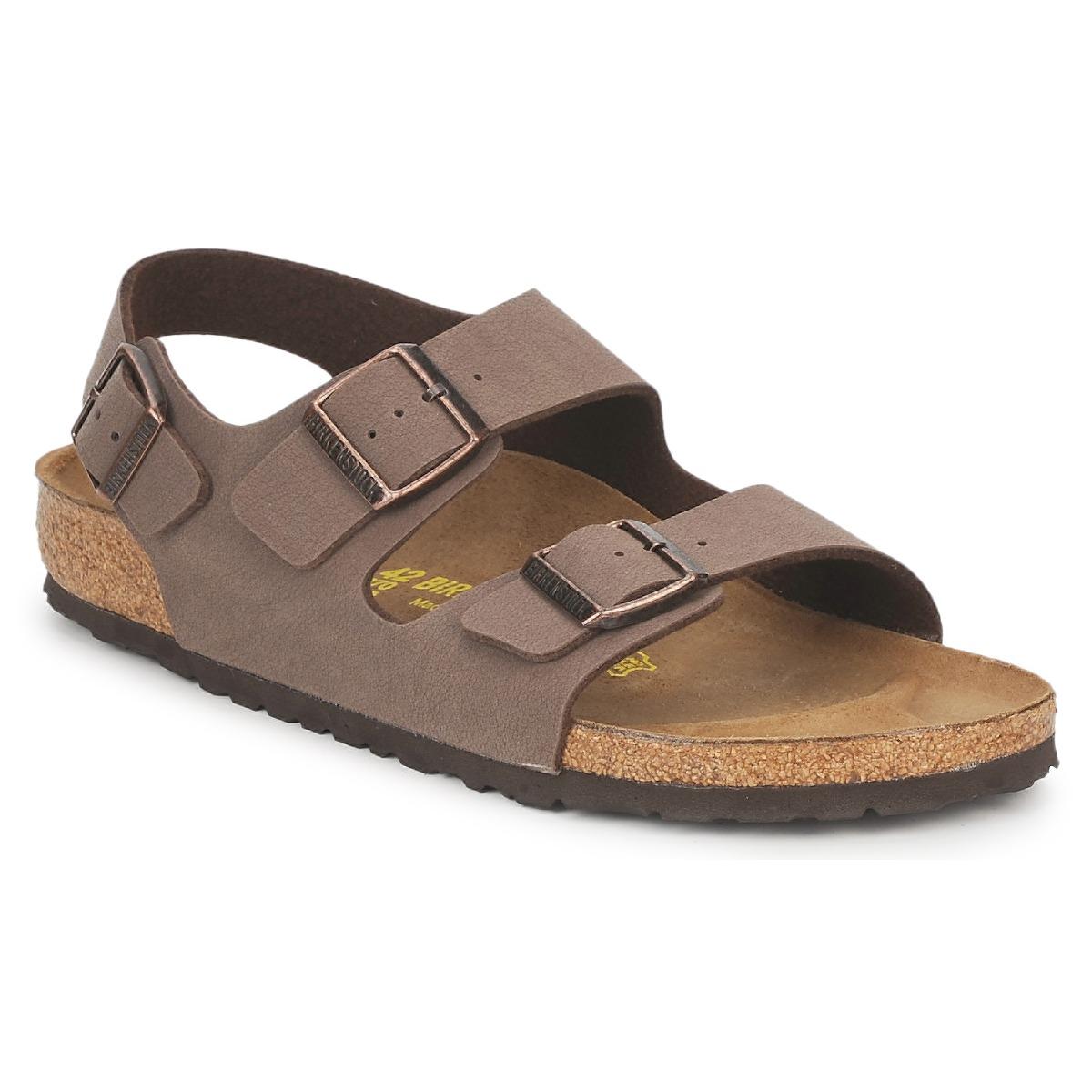 sandales birkenstock soldes