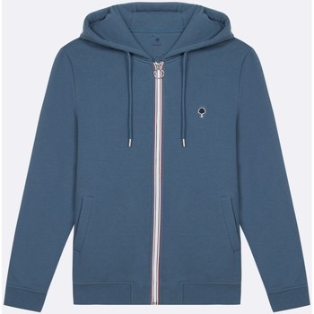Vêtements Homme Sweats Faguo Mesnil Bleu marine